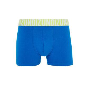Boxer bleu tombeuriz blue.