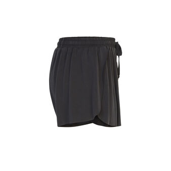 Short noir balleiz black.