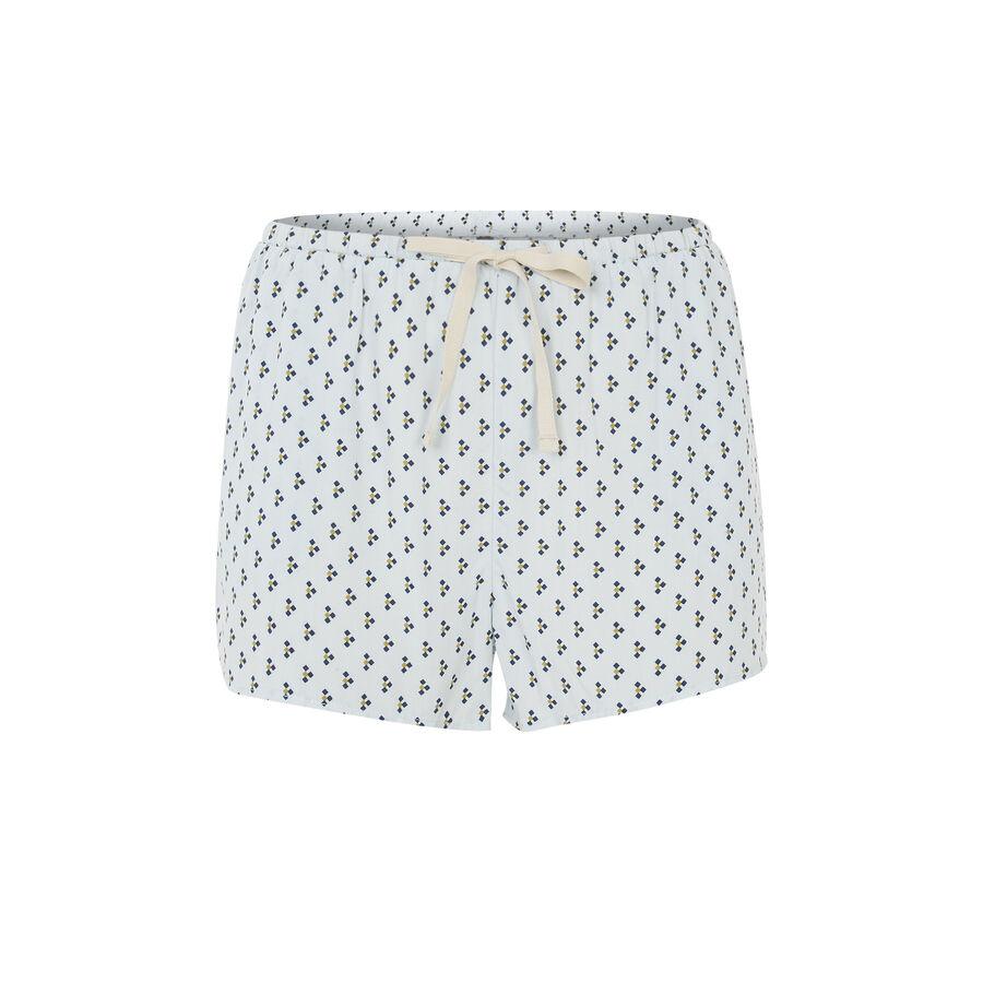 Mouchiz pale green shorts;${refinementColor}