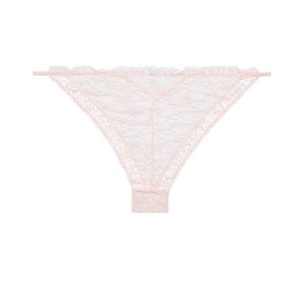 Culotte rose pâle belvediz pink.