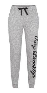 Pantalon gris quartieriz grey.