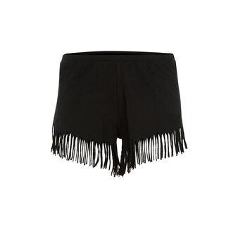 Short noir friniz black.