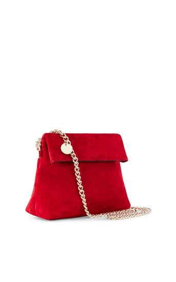 Karen Millen, MINI SHOULDER BAG Red 3