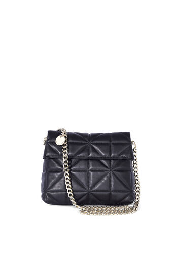 Karen Millen, QUILTED BAG Black 0