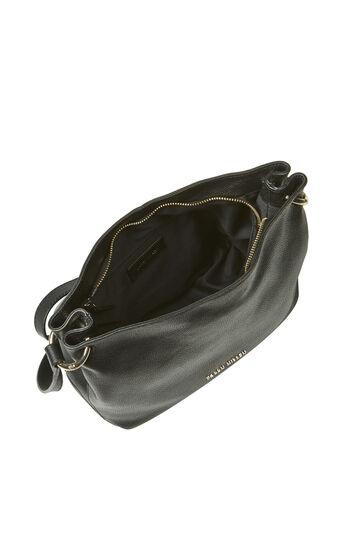 Karen Millen, SOFT SLOUCH BAG Black 4