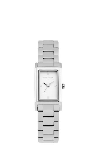 Karen Millen, Rectangle Face Metal KM 0