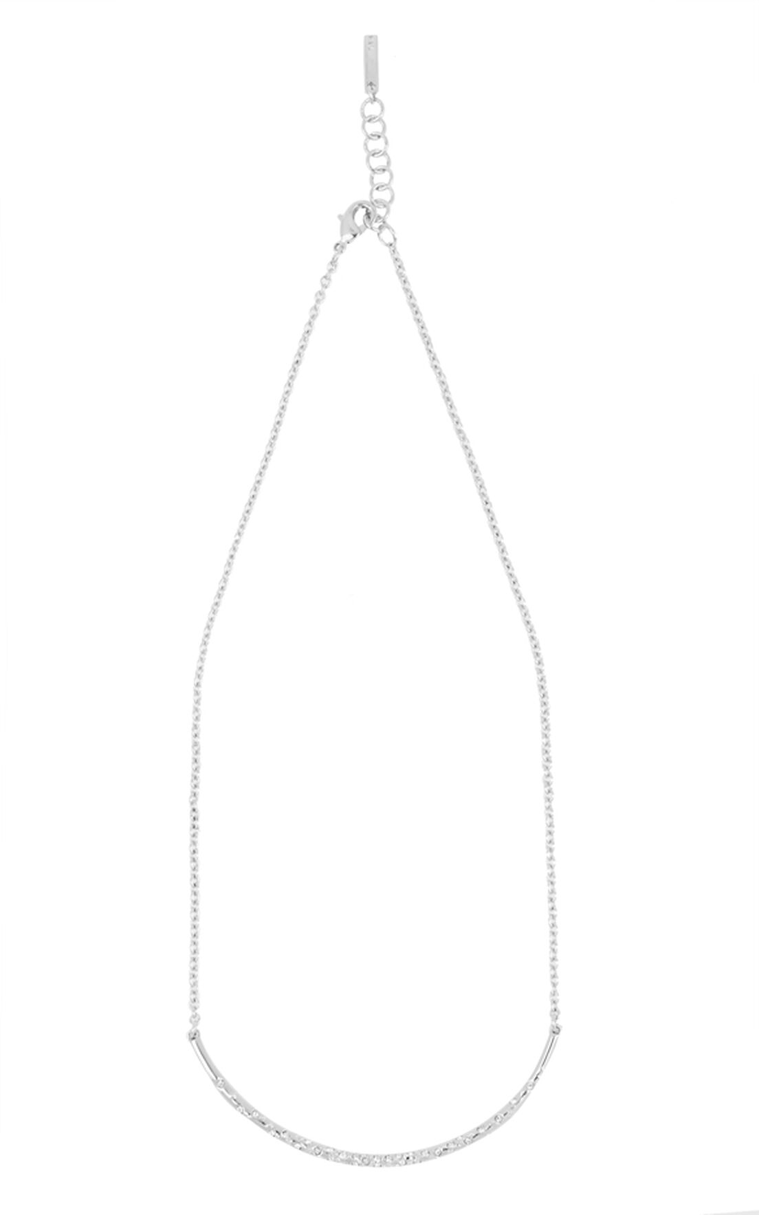 Karen Millen, CRYSTAL SPRING NECKLACE KM 0