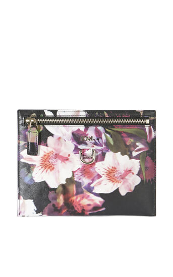 Karen Millen, ORCHID PURSE Multicolour 0