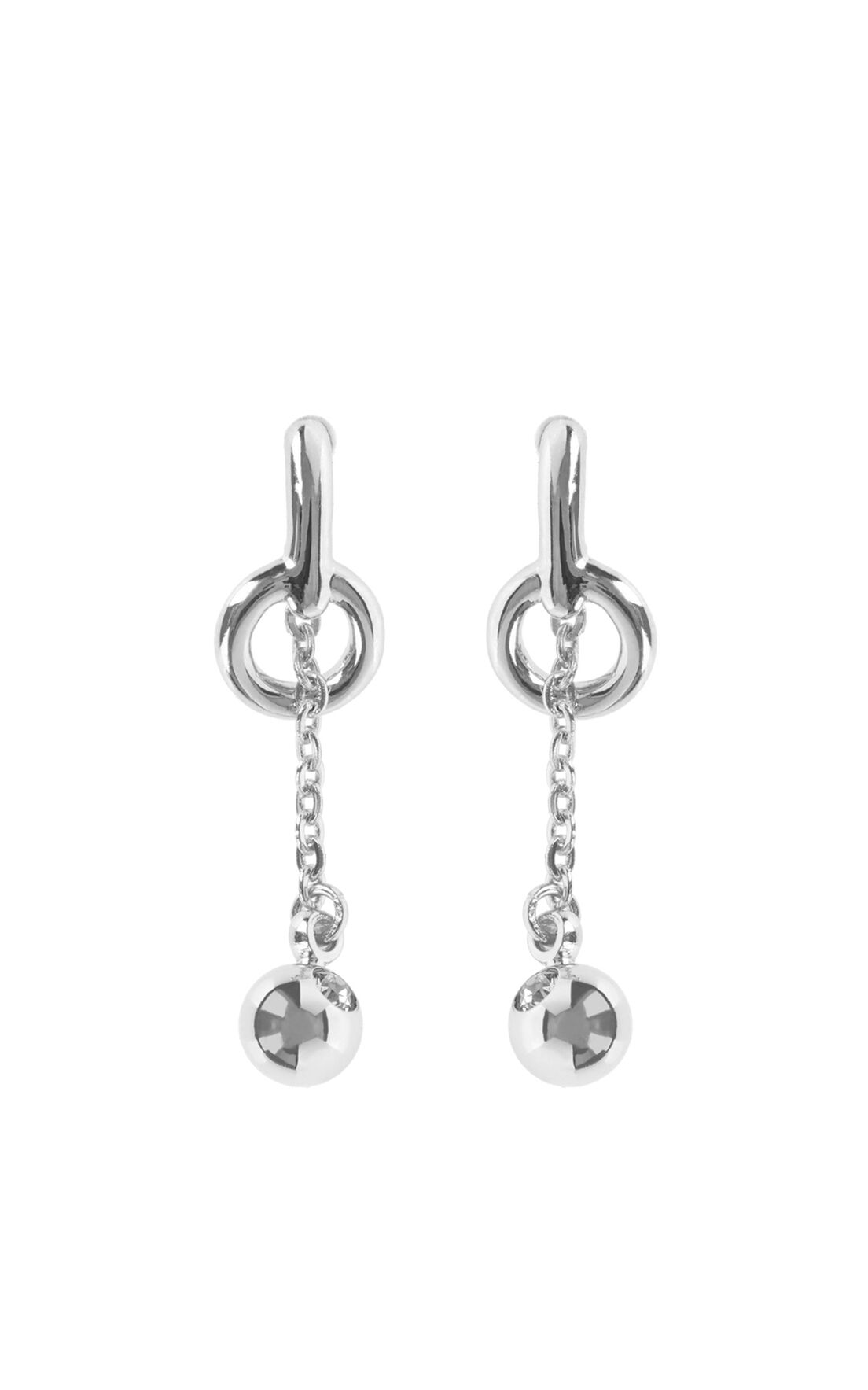 Karen Millen, Lariat Drop Earrings KM 0