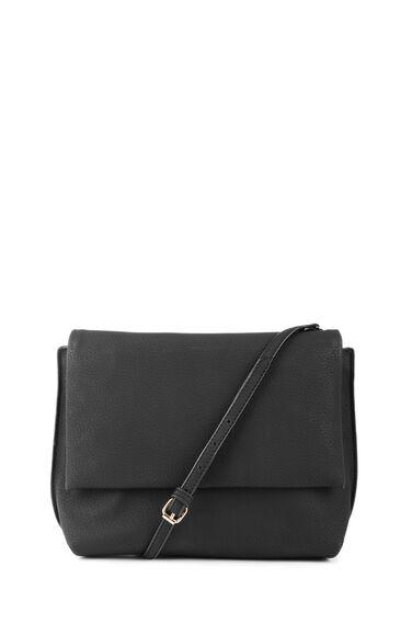 Grainy Mini Crossbody Bag