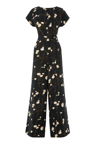 Firefly Print Jumpsuit