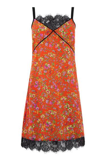SIDNEY FLORAL LACE DRESS