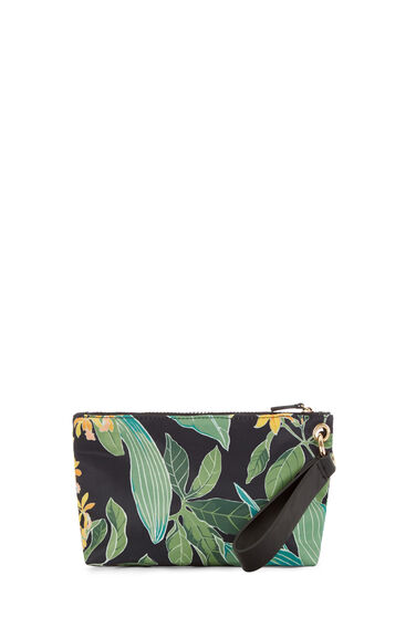 TROPICAL GARDEN MAKE UP BAG