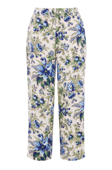 LILY PRINT CULOTTE