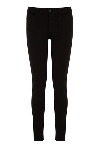 Warehouse, The Ultra Skinny Cut Black 0