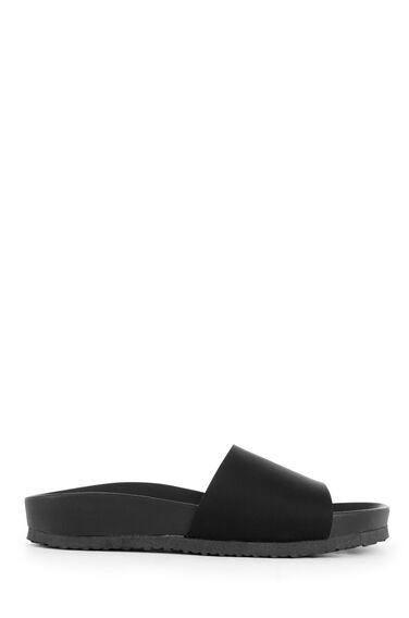 Warehouse, POOL SLIDERS Black 0