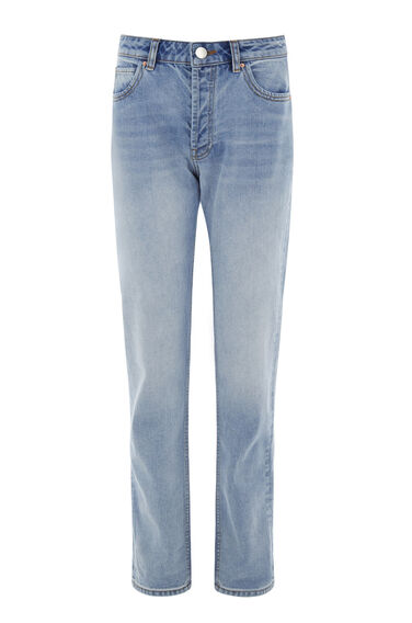 Warehouse, Authentic Jeans Light Wash Denim 0