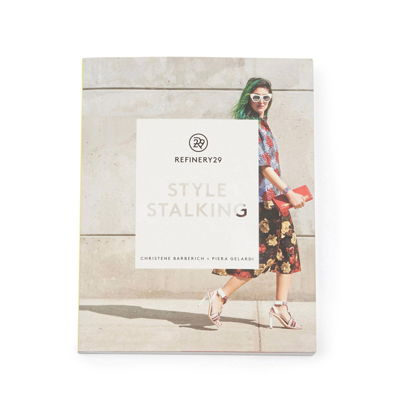 Warehouse, Style Stalking Book Multi 1