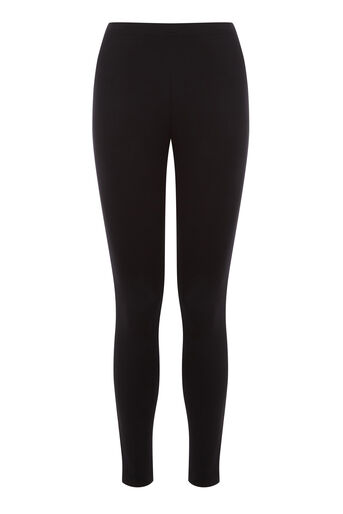 Warehouse, LEGGING Black 0