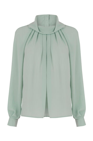 Warehouse, BATWING TOP Mint 0
