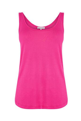Warehouse, SWING VEST Light Pink 0
