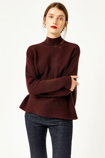 Knitwear - cardi coats, lace & slouchy jumpers | Warehouse