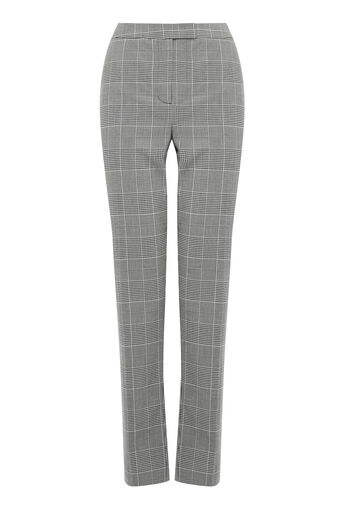 Warehouse, MONO CHECK TROUSER Multi 0