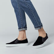 Warehouse, Pin Up Jeans Mid Wash Denim 4