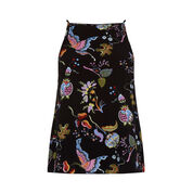 Warehouse, BUTTERFLY PRINT CAMI Multi 0