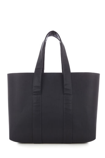 Warehouse, BONDED SHOPPER BAG Navy 0