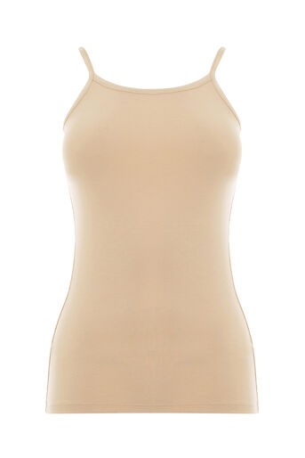 Warehouse, CAMI Beige 0