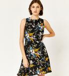 Warehouse, ANAIS FLORAL DRESS Multi 3
