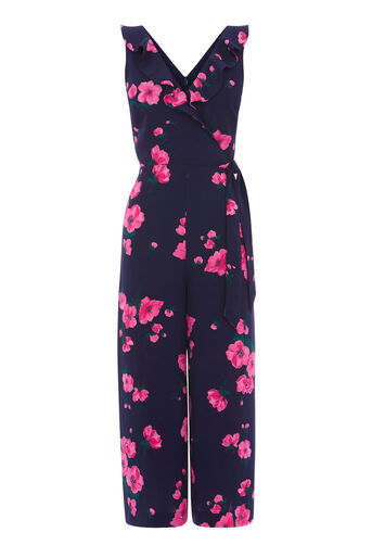 Warehouse, DELIA JUMPSUIT Multi 0