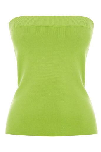 Warehouse, BANDEAU TOP Bright Green 0