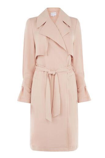 Warehouse, Soft Duster Light Pink 0