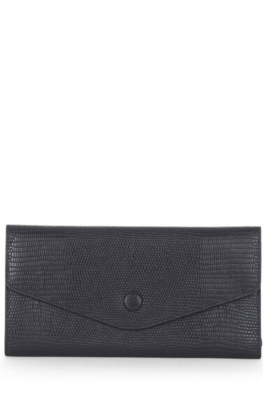 Warehouse, Premium Card Wallet Navy 0