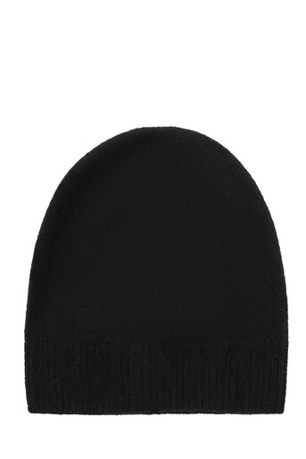 Warehouse, CASHMERE HAT Black 0
