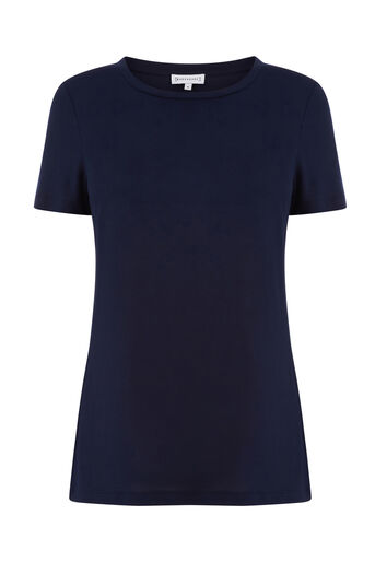 Warehouse, SMART TEE Navy 0