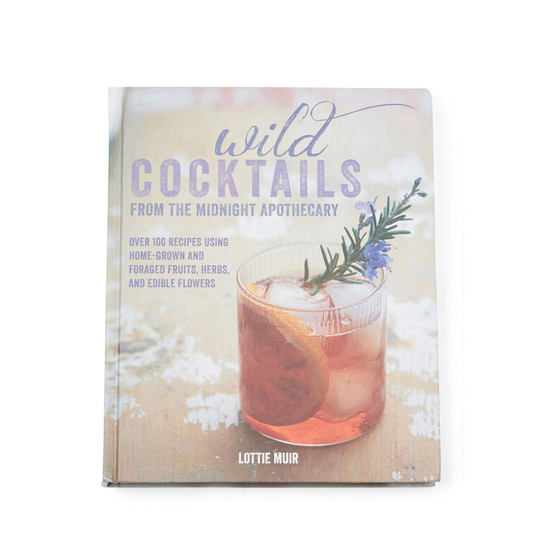 Warehouse, Wild Cocktails Book Multi 1