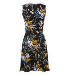 Warehouse, ANAIS FLORAL DRESS Multi 0