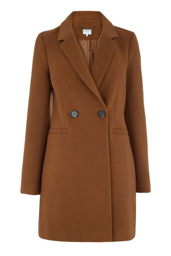 Warehouse, Clean Crombie Camel 0