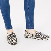 Warehouse, Zebra Driving Shoe Zebra 1