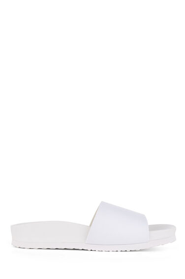Warehouse, POOL SLIDERS White 0