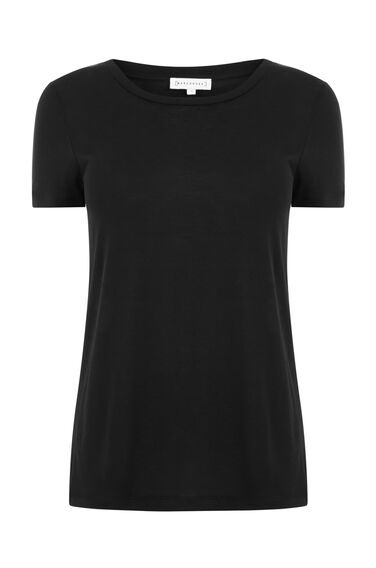 Warehouse, SMART T-SHIRT Black 0