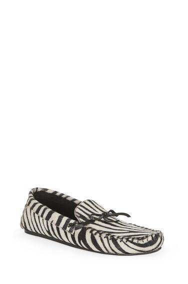 Warehouse, Zebra Driving Shoe Zebra 0