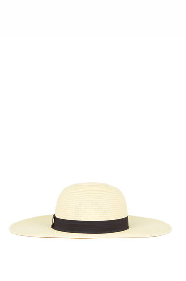 Warehouse, Floppy Hat Beige 0