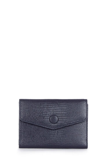 Warehouse, Premium Card Holder Navy 0