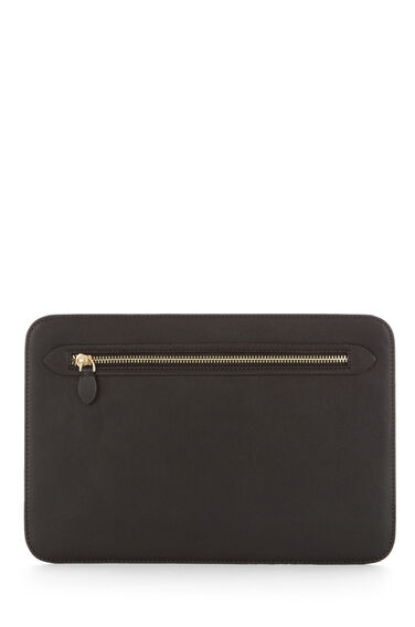 Warehouse, DISCO CLUTCH BAG Black 0