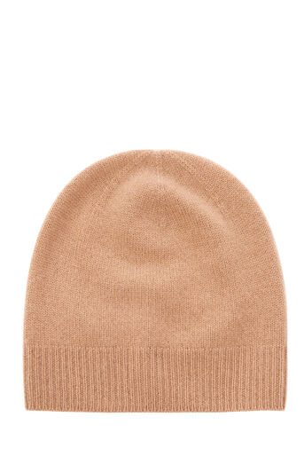 Warehouse, CASHMERE HAT Camel 0