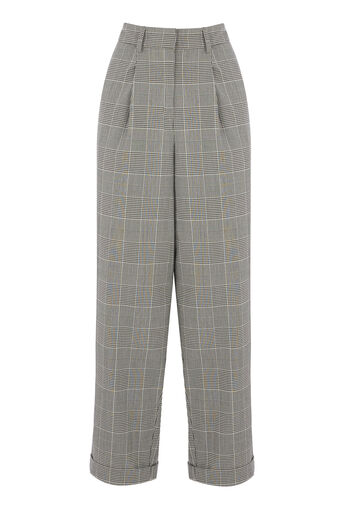 Warehouse, MONO PEG TROUSER Multi 0